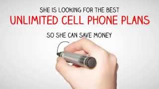 Best Unlimited Cell Phone Plans - Get The Best Cell Phone Plans Here -no Contracts