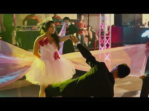 Kimberlys Quinceañera Vals & Surprise Dance