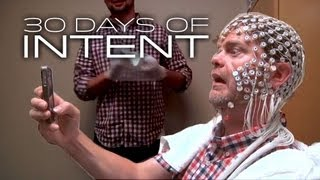 Brain Scan (feat. Rainn Wilson) | 30 DAYS OF INTENT #5 - Deepak Chopra