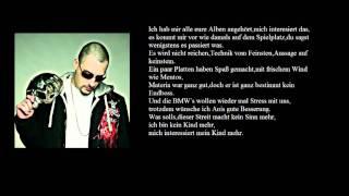 Haftbefehl feat. Sido 2010...wmv