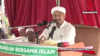 Ustaz Nassuruddin Daud | Kuliah Jumaat 13 Mei 2016