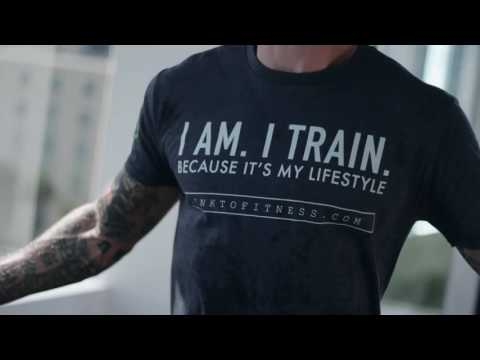 I Am I Train - Link to Fitness
