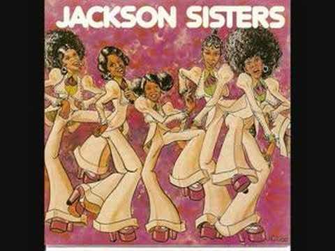 Jackson Sisters-Miracles
