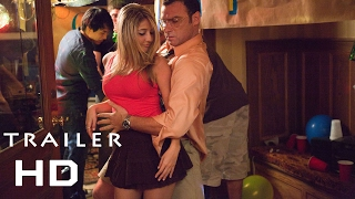 Movie 43 Red Band TRAILER  - Emma Stone, Kristen Bell, Gerard Butler
