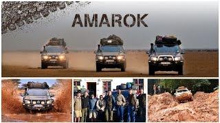 Amarok Voetspore – Agulhas to Alexandria - Episode 3 Part 1