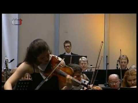 Sophia Jaffé - Moravian Autumn 2008, Brno