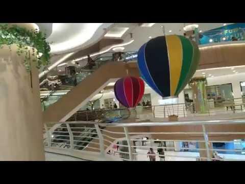 Inside The Mall - Lot 10 Kuala Lumpur