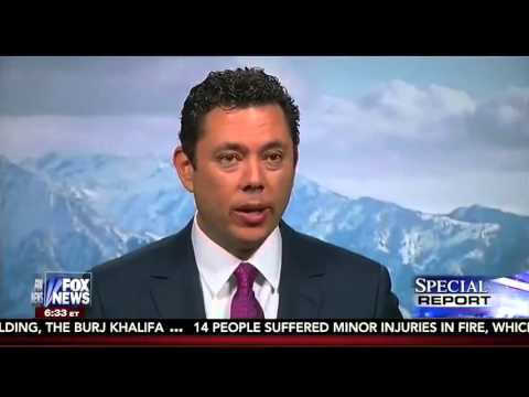 Chairman Chaffetz Discusses Operation Fast and Furious on Special Report with Bret Baier