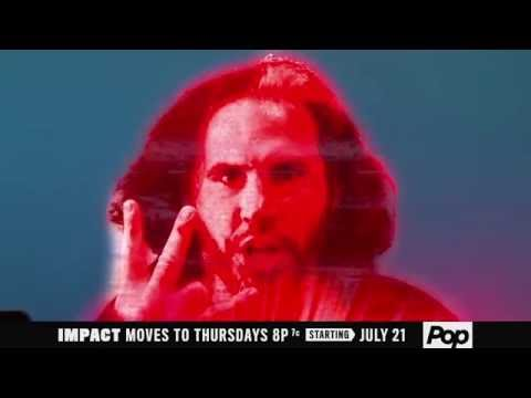 Impact Wrestling - Hardy vs Hardy: The Final Deletion
