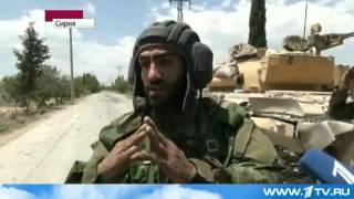 Шокирующие кадры боевиков Сирии потрясли весь Мир