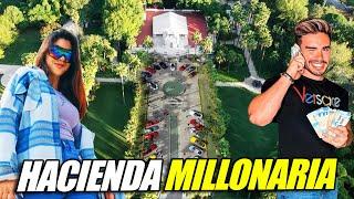 REUNION DE MILLONARIOS EN MEXICO FT. KATIA VLOGS