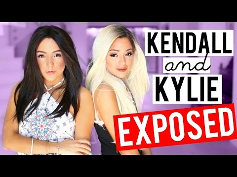 Thumbnail: Kendall and Kylie Jenner EXPOSED