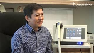 Dr. Patrick Goh: A world without shockwaves?