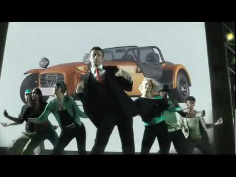 We Buy Any Car - New 2010 TV Commercial - webuyanycar.com.