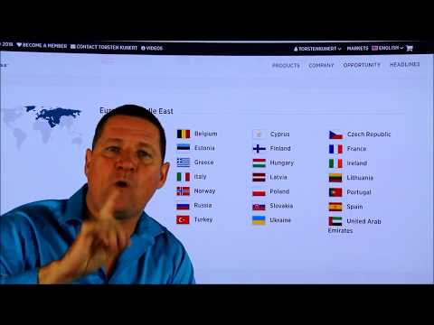 Jeunesse in Europe and the Middle East