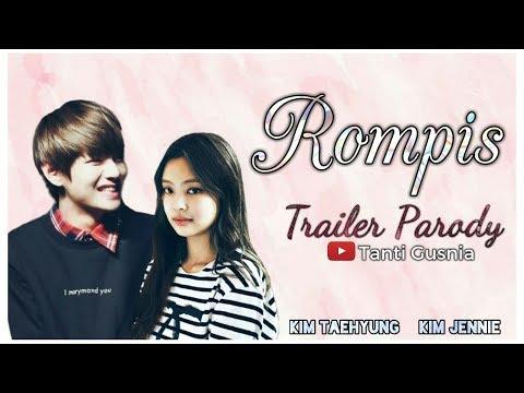 Rompis Trailer Parody #TAENNIE