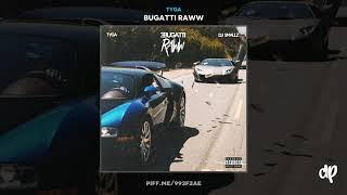 Tyga Mercedes Baby feat 24 Hrs Bugatti Raww