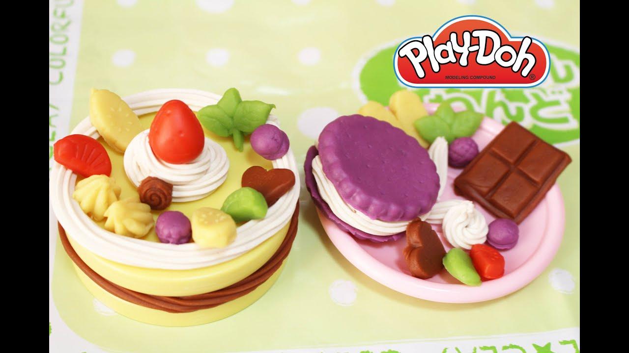 Dessert Toys 107