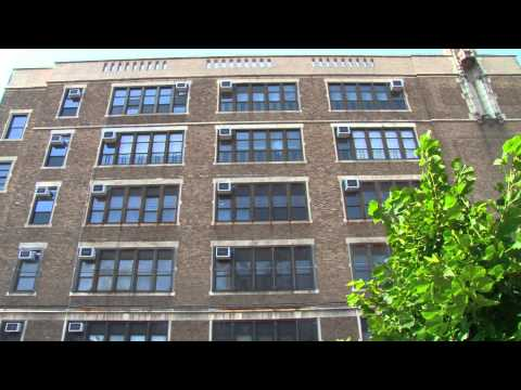 P.S. 782 Bedford Stuyvesant New Beginnings Charter School