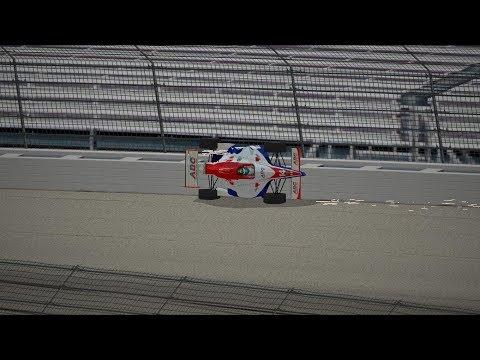 Can I Recreate Vitor Meira's 2009 Indy 500 Crash? | NR2003 LIVE STREAM EP389