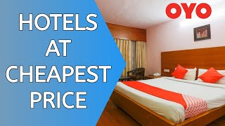 Oyo Hotel Booking Offer How To Book Best Hotel at Cheap Price Using Oyo Hotel Booking Offer