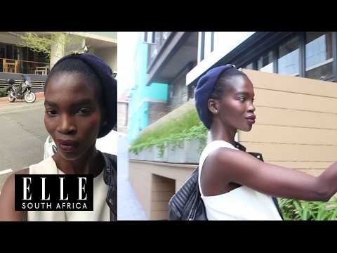 WALKABOUT WITH AAMITO LAGUM l ELLE