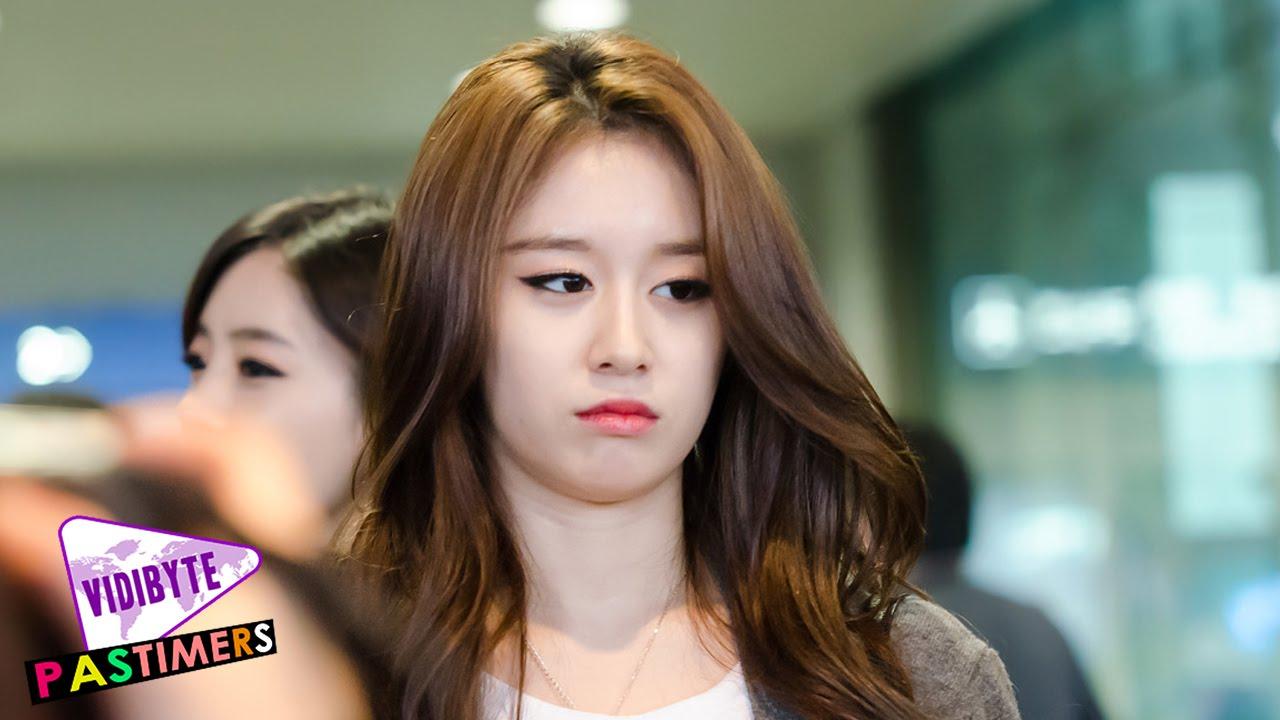 Top 10 Most Beautiful Korean Female Idol In 2015 2016 Pastimers