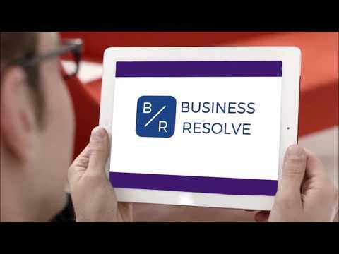 Business Resolve Debt Restructuring
