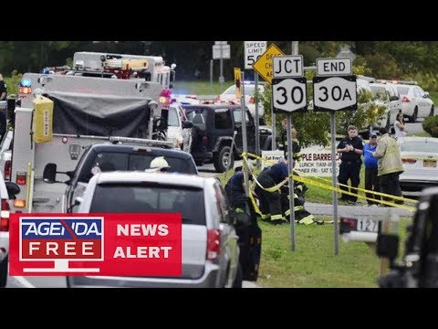 20 Dead In Wedding Limo Crash In Ny Live Coverage Youtube
