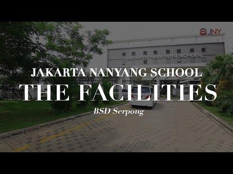 Event Documentation - Jakarta Nanyang School