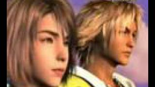 Final Fantasy - Too Late (i Wish I Could Be Close To You)