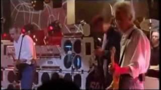 Status Quo Creepin 39 Up On You Live BBC Studios 2002