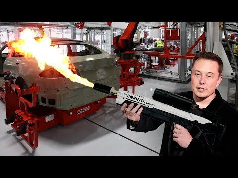 Can Elon Musk Get Tesla Out of Production Hell? (Muskwatch w/ Kyle Hill & Dan Casey)