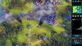 battle Worlds: Kronos - Kickstarter Campaign Trailer