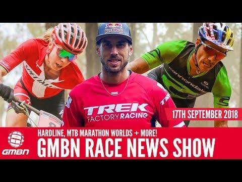 MTB Marathon World Championships, Hardline + More! | GMBN Race News Show