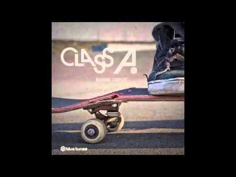 Class A - Run Away - Offcial