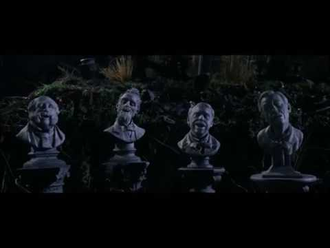 The Haunted Mansion (2003) Music Video
