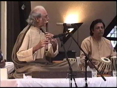 Pandit G.S. Sachdev and Swapan Chaudhuri Raga: Yeman Kalyan part 2 of 2 Mp3