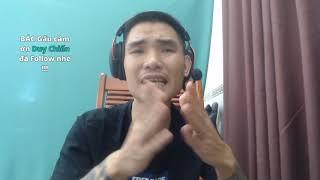 Bác Gấu Có Livetream vì Tiền ?  , Vài lời tâm sự cùng mọi người !