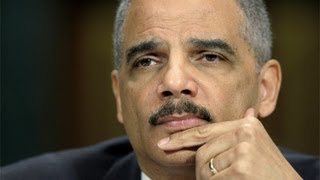 Attorney General Eric Holder Being Investigated For Lying Under Oath