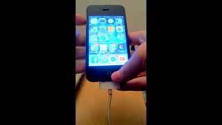 PROBLEMA DEL SONIDO /IPHONE4/IPHONE4S RESUELTO