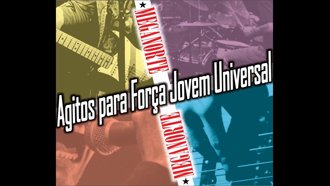 cd31b1d777 CELEBRAI - Canções Agitadas Para a Força Jovem Universal (FJU) - YouTube