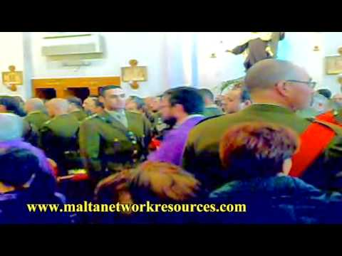 Matthew Psaila's Military Funeral Clip 2