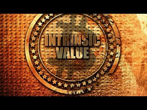 The Intrinsic Value of Bitcoin