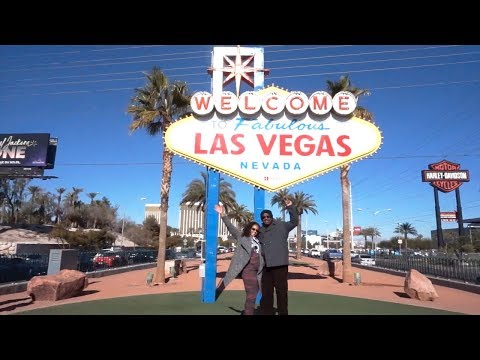 Vegas Vlog New Years Dec'18-Jan'19