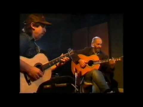 Geoff Bradford & Micky Moody
