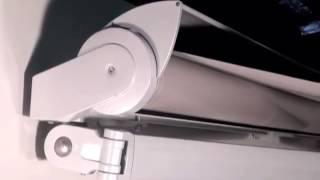видео Маркизы и навесы