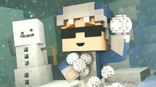 minecraft school baby snowday minecraft roleplay