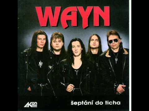 Wayn-Holka z plakátu