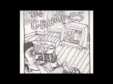 The Grumpies - Totally Confused